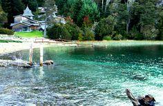 Lago Moreno   Bariloche Argentina