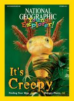 Non-fiction read alouds from National Geographic. Good for smartboards and screens. Click Listen and Read, wait until it loads, then click small red speaker icon to hear the text. Click green arrow to turn page.