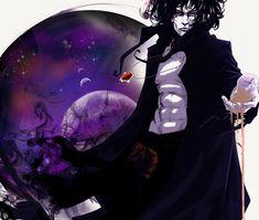 Os perpétuos- Morfeu arte: Archiri Usagi  TeeNOW Brasil Neil Gaiman, Morpheus Sandman, Heavy Metal Art, Vertigo, Marvel Dc, The Dreamers, Dc Comics, Mousepad, Drawings