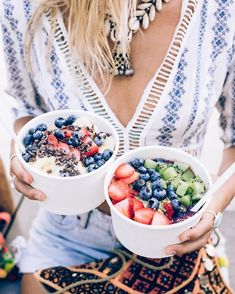 Healthy Foodie Instagram Accounts to Follow