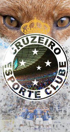 Cruzeiro Esporte Clube, o maior do Brasil.