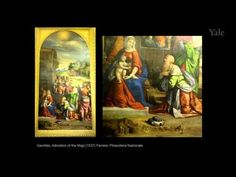 Lecture 3, Darkness to Light: Garofalo's The Conversion of SaintPaul - YouTube