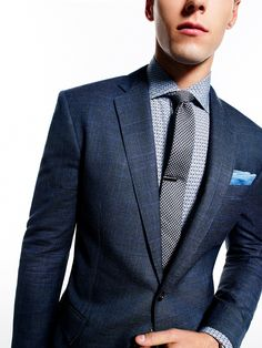 The Business Shirt Gets Busy Photos | GQ