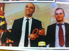 Roberto Malaroda and Fabrizio Reale | ANB Promotions