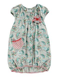 Phister & Philina Girl's Dress -  Multicoloured - Mehrfarbig (Mirage Gray) - 10 Years Phister & Philina http://www.amazon.co.uk/dp/B00GY3X67G/ref=cm_sw_r_pi_dp_3zWmub1KEWK26