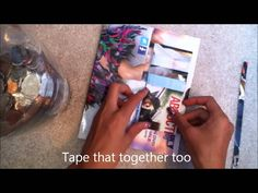 17 videos de bolsos,monederos y carteras de revistas