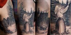 burzum tattoo - Google Search