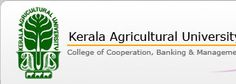 MBA Admissions 2016 - Kerala Agricultural University - http://www.managementparadise.com/forums/indian-b-schools-college-zone-campus-talks/293574-mba-admissions-2016-kerala-agricultural-university.html