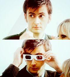 I want those glasses.