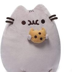 Pusheen – ToyRoo - Magical World of Toys! Top Gifts, Best Gifts, Pusheen Cookies, Neko, Grey Tabby Cats, Pusheen Cat, Kawaii, Gift Finder, Gifts For Teens