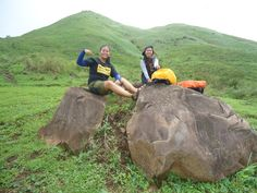Mt. Talamitam ( Teletubbies Land)