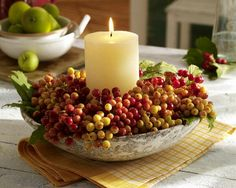 Cool Fall Table Decorating Ideas Shelterness Autumn Pinterest - 67 cool fall table decorating ideas