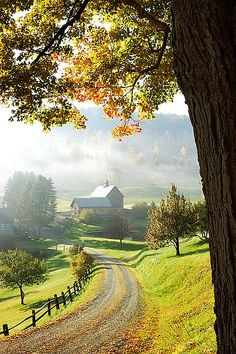 take me home, country road, to the place, I belong....