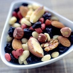 Best and Worst Nuts for Your Health | Health Digezt