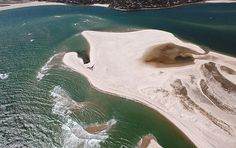 Tip of North Beach (now an island) aerial - Chatham, Cape Cod | Flickr - Photo Sharing!