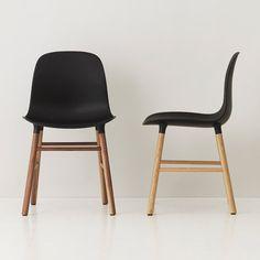 Form Chair by Simon Legald, for Normann Copenhaguen