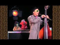 Lullaby Of Birdland ~ Don Knotts ~ The Muppet Show - YouTube