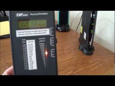WiFi Radiation - Dangers of WiFi - See It Measured - How To Remediate WiFi Radiation - YouTube