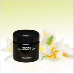 Vienne Gentle Nourishing Cream This nutritive moisturizer is packed with calming and gentle botanicals to replenish moisture and tone skin without clogging pores. It is recommended for those with acne prone skin or sensitive skin