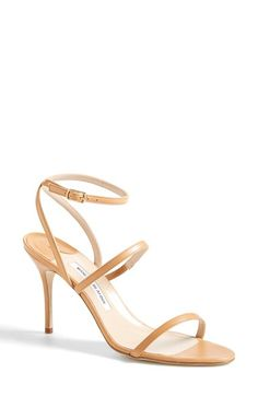 Manolo Blahnik 'Didin' Sandal available at #Nordstrom