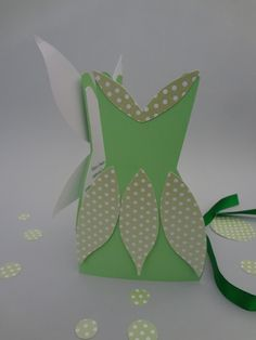 Convite Tinker Bell