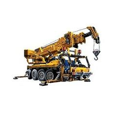 LEGO Technic 8421: Mobile Crane £1275.00