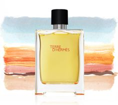 Terre d'Hermes Cologne for Men by Hermes
