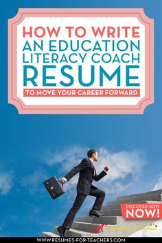 discover how an education literacy coach can write a professional and compelling resume that will result - Resume Curriculum Vitae Example