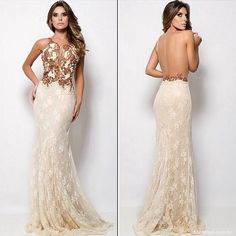 Sexy mermaid Prom dresses  CC969 via Perfect Dresses | CHIQ CLUB. Click on the image to see more!