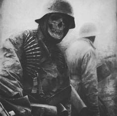 Military, History, Modern Events, and Leftist Politics. Dark Fantasy Art, Dark Art, Military Drawings, Military Tattoos, War Tattoo, Foto Portrait, German Soldiers Ww2, Cherbourg, War Photography