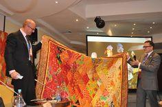 Craft & Folk Art in Russia & Abroad: Russian Quilts & Sochi 2014