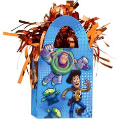 Toy Story Balloon Weight - Party City
