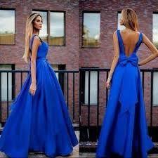 786f5139b1bba parlement mavi elbise ile ilgili görsel sonucu Balo Elbiseler, Sırtı Açık  Balo Elbiseleri, Balo
