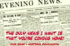 News (10 word story) 7/15/14