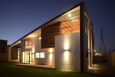 House in Metepec / DAFdf