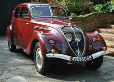 1937 Peugeot 302..Re-pin brought to you by agents of #carinsurance at #houseofinsurance in Eugene, Oregon