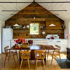 One of my all time faves. 540 sq. ft. Cottage