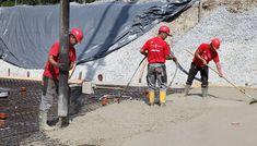 Perfekt Bodenplatte Betonieren ▷ So Wirdu0027s Selbst Gemacht