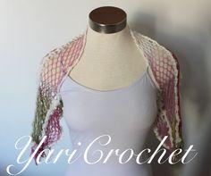 Crochet fantasía 1