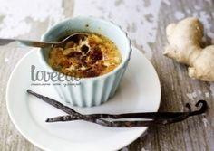 Мороженое крем-брюле на основе сливочного сыра маскарпоне - нежный, изысканный десерт, которому так и хочется придать пикантности с