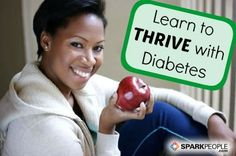 Meal Planning Tips for People with Type 2 Diabetes | SparkPeople