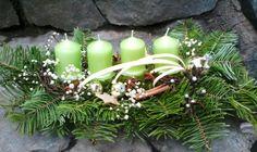 Výsledek obrázku pro adventní svícny