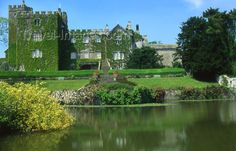 Sizergh Castle in Cumbria is the inspiration for Lawrence's home, Heathleigh Height
