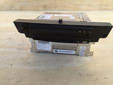 105# BMW E60 545I 550I CCC GPS CD DVD PLAYER RECEIVER NAVIGATION COMPUTER OEM