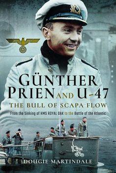 German Soldiers Ww2, German Army, E Boat, Ww2 Propaganda Posters, German Submarines, Royal Oak, Military History, Nonfiction Books, World War Two