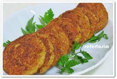 KARNABAHAR KÖFTESİ Turkish Recipes, Ethnic Recipes, Iftar, Starters, Good Food, Fun Food, Easy Meals, Food And Drink, Veggies