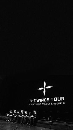 Wings Tour is officially over :( I bet they had lots of great memories while they were on Tour. ❤️ You boys did great, now plz get some rest & eat well!