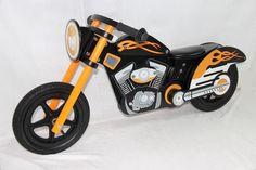 ALLINFUN Balance Bike Scooter