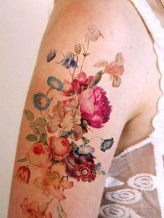Envie de vous faire tatouer ? Le bras est souvent un endroit prisé puisqu'on peut si besoin camoufler son tatouage assez facilement. Pour vous aider, nous avons sélectionné 25 jolis tatouages sur le bras repérés sur Pinterest.