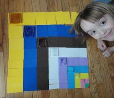 Decanomial - Square of Pythagoras - Some Extentions4